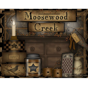 Moosewood Creek